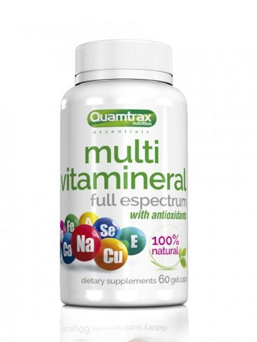 multivitamineral