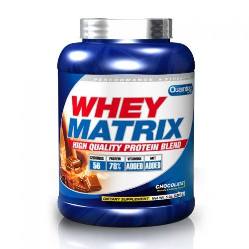 whey-matrix