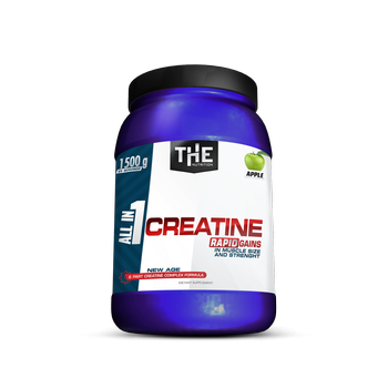 all in 1 creatine 1500g