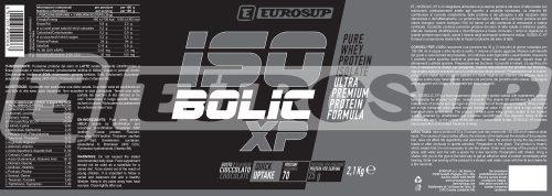 isobolicxp-2100g-cioccolato-label
