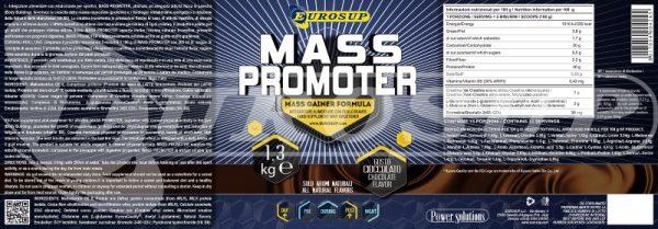 mass-promoter-1300g-chocolate-label