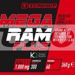 megaramplus-300cpr-label