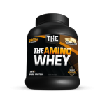 the amino whey 2300g