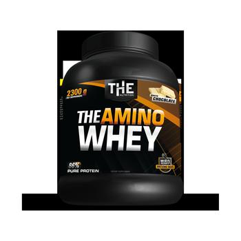 the amino whey 2300g