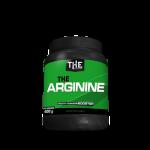 the arginine
