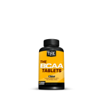 the bcaa tablets