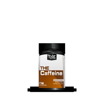 the caffeine
