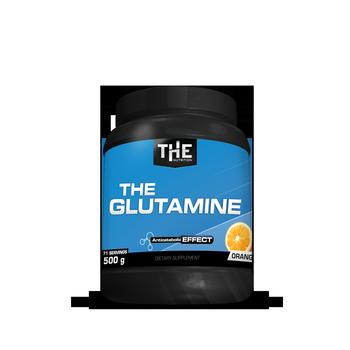 the glutamine 500g