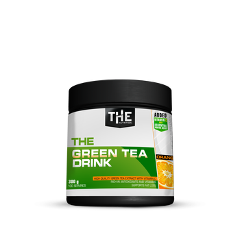 the green tea drink