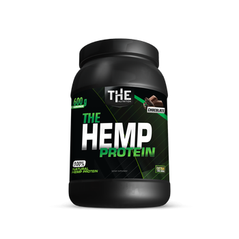 the hemp protein 600gg