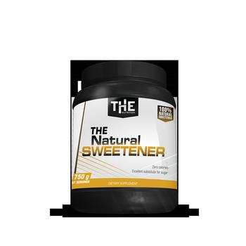 the natural sweetener