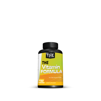 the vitamin formula 60 caps
