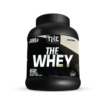 the whey 2000g