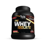 the whey isolate 2000g