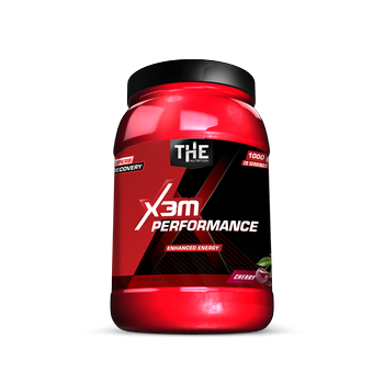the x3m performance 1000g