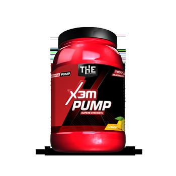 the x3m pump