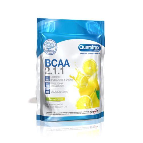 bcaa-211-powder-lemon