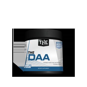 the daa