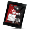 the x3m whey sample