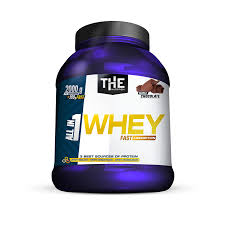 all in 1 whey