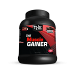the muscle gainer