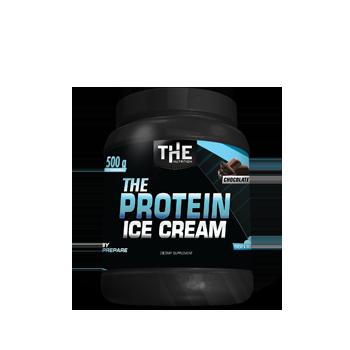 the protein ice cream